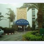 Hotel El Marsa