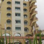 Hotel Hammamet Alger