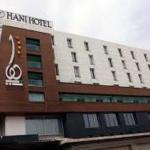 HANI HOTEL 4 Sterne
