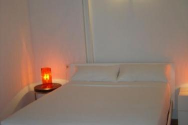 Hotel Apartamentos Premium Alicante: Camera Matrimoniale/Doppia ALICANTE - COSTA BLANCA