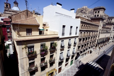 Hotel Apartamentos Premium Alicante: Außen ALICANTE - COSTA BLANCA
