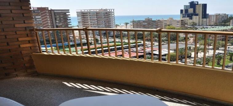 Hotel Castilla Alicante: Habitación ALICANTE - COSTA BLANCA