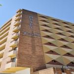 Hotel Castilla Alicante