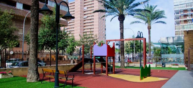Hotel Castilla Alicante: Activité ALICANTE - COSTA BLANCA