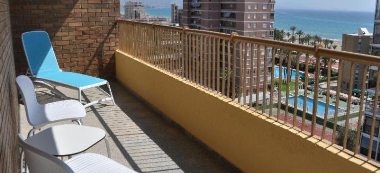 Hotel Castilla Alicante: Chambre ALICANTE - COSTA BLANCA