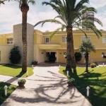 Hotel Port Alicante Playa De San Juan