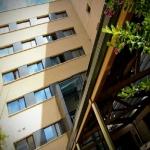 Hotel Abba Centrum Alicante