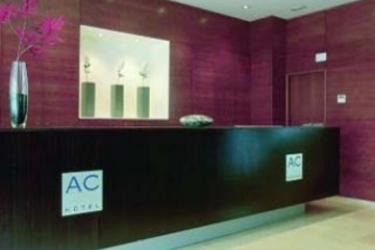 Hotel Ac Petrer: Esterno ALICANTE - COSTA BLANCA