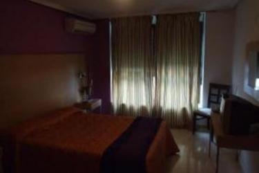 Hotel Alamo: Camera Doppia - Twin ALICANTE - COSTA BLANCA