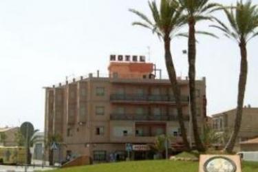 Hotel Santa Faz: Extérieur ALICANTE - COSTA BLANCA