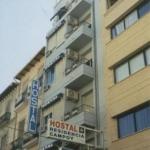 Hotel Hostal Campoy