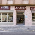 Hotel Hostal La Lonja