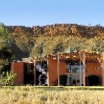 Hotel Novotel Outback