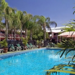 Hotel Ibis Styles Alice Springs