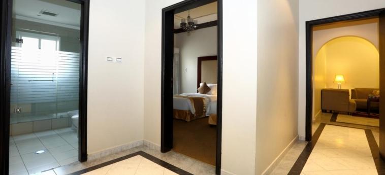 Hotel Boudl: Appartamento ALKHOBAR