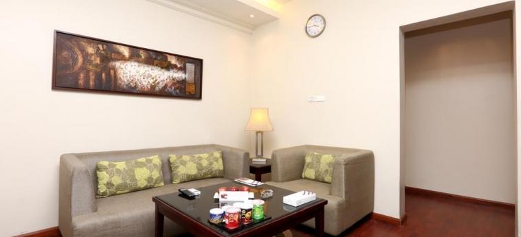 Hotel Boudl: Appartement ALKHOBAR