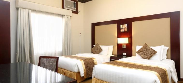 Hotel Boudl: Doppelzimmer - Twin ALKHOBAR