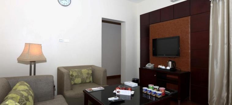 Hotel Boudl: Wohnung ALKHOBAR
