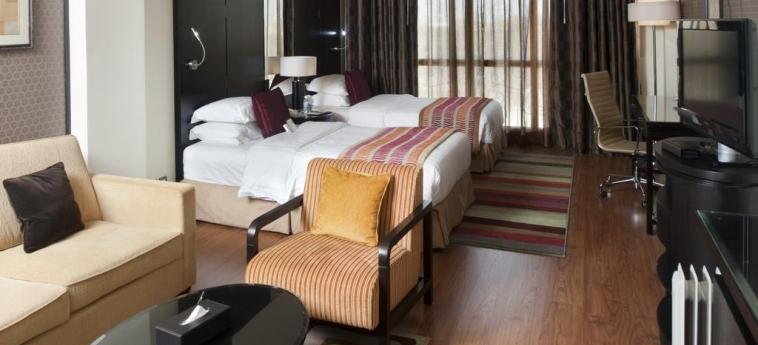 Hotel Crowne Plaza Al Khobar: Habitaciòn Gemela ALKHOBAR
