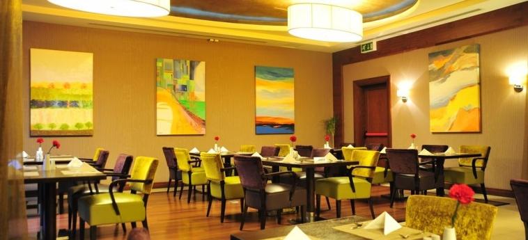 Hotel Crowne Plaza Al Khobar: Restaurante ALKHOBAR