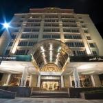 Hotel Crowne Plaza Al Khobar