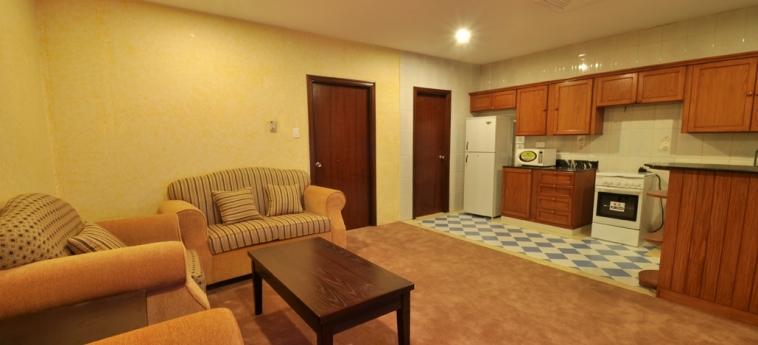 Hotel Golden Rose Al Khobar: Kitchen ALKHOBAR