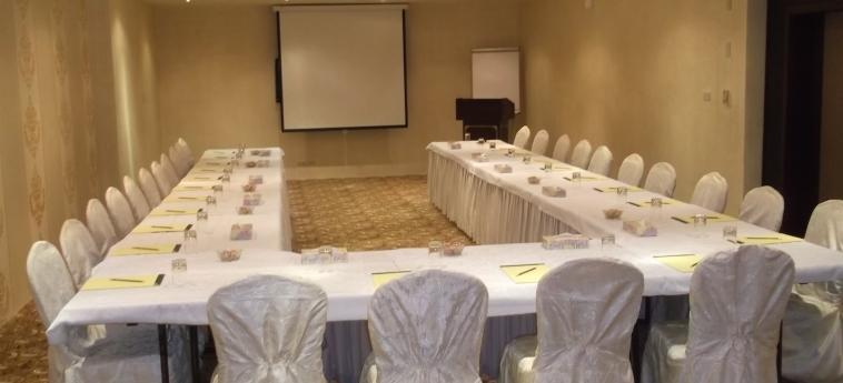 Hotel Golden Rose Al Khobar: Meeting Room ALKHOBAR