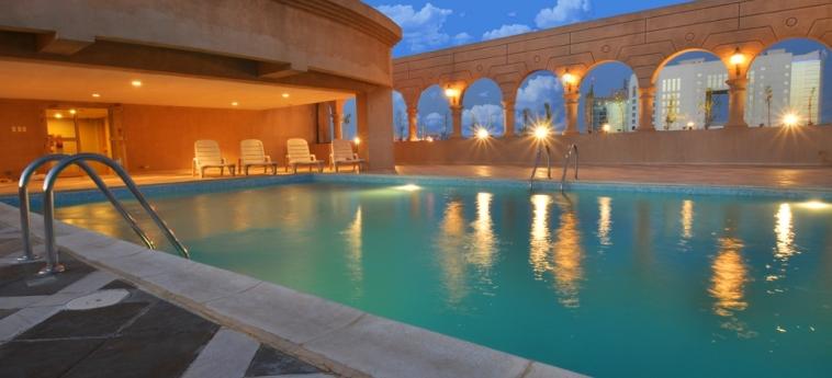 Hotel Golden Rose Al Khobar: Pool ALKHOBAR