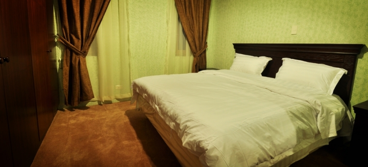Hotel Golden Rose Al Khobar: Room - Double ALKHOBAR