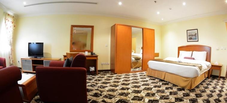 Hotel Signature Al Khobar: Chambre Double ALKHOBAR