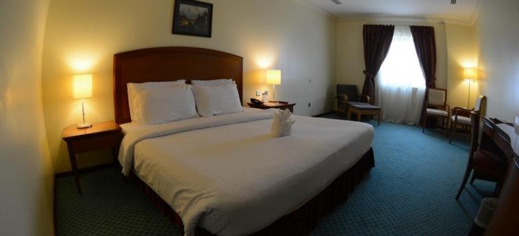 Hotel Signature Al Khobar: Chambre ALKHOBAR