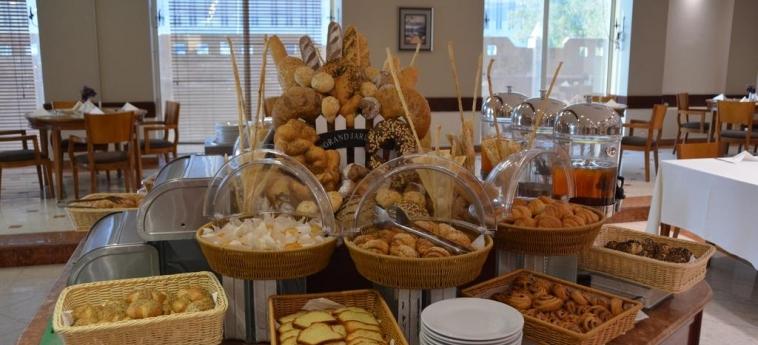 Hotel Signature Al Khobar: Food and Drink ALKHOBAR