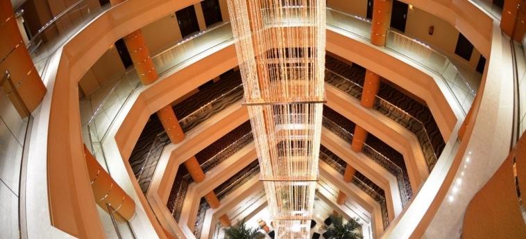 Hotel Signature Al Khobar: Intérieur ALKHOBAR