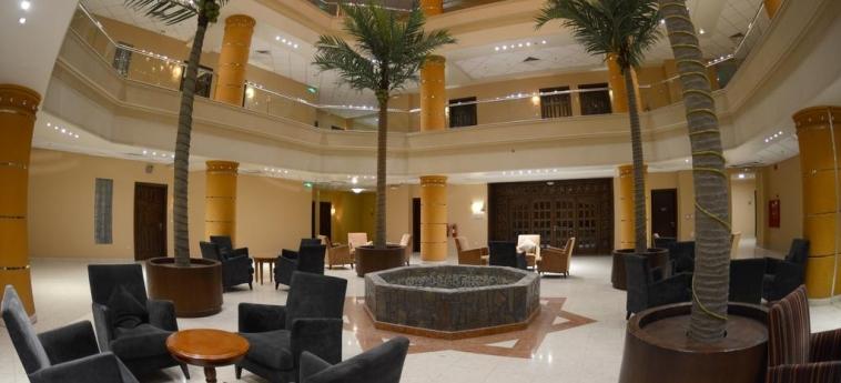 Hotel Signature Al Khobar: Lobby ALKHOBAR