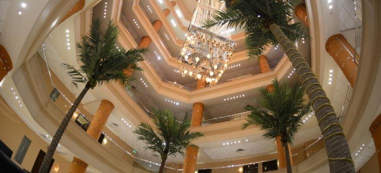 Hotel Signature Al Khobar: Vue ALKHOBAR