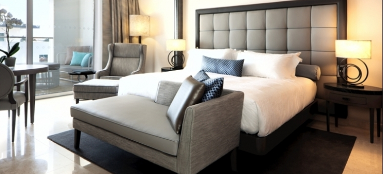 Hotel Conrad Algarve: Habitaciòn Doble ALMANCIL - ALGARVE