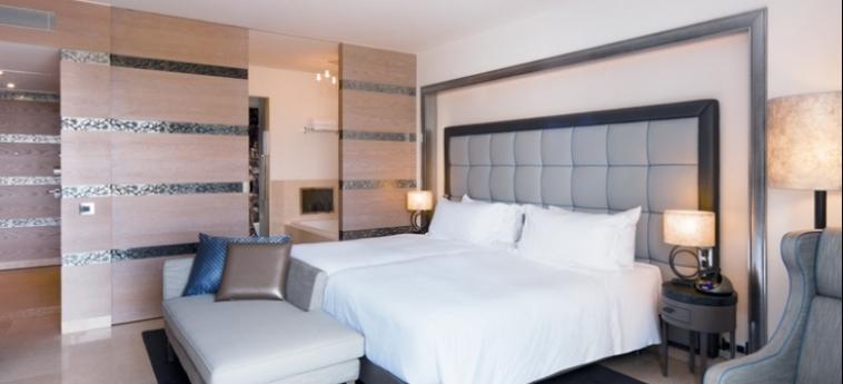 Hotel Conrad Algarve: Habitación ALMANCIL - ALGARVE