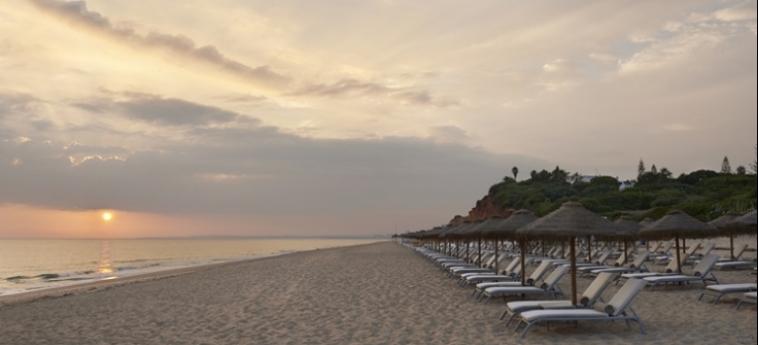 Hotel Conrad Algarve: Playa ALMANCIL - ALGARVE