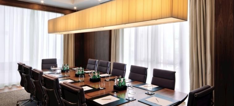 Hotel Conrad Algarve: Sala Reuniones ALMANCIL - ALGARVE