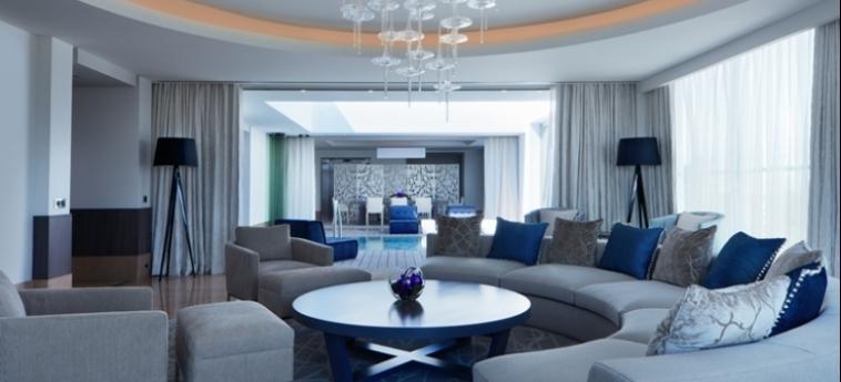 Hotel Conrad Algarve: Salon ALMANCIL - ALGARVE
