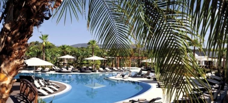 Hotel Conrad Algarve: Swimming Pool ALMANCIL - ALGARVE