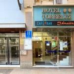 Hotel Apartamentos Torreluz