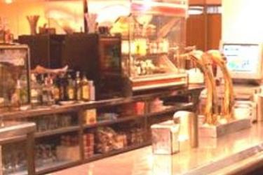 Hotel Costasol: Bar ALMERIA