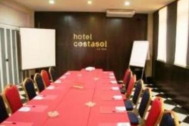 Hotel Costasol: Conference Room ALMERIA