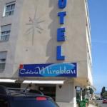 Hotel Mirablu Aguadulce