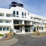 Hotel Almeria Plaza Suites