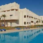 Hotel Club Alcazaba Mar