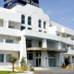 Hotel Cabogata Plaza Suites
