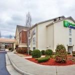 Hotel Holiday Inn Express Alpharetta Roswell