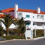 Hotel Aldeamento Turistico De Prainha